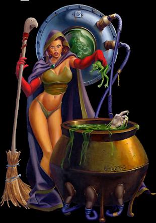 Brujas, Hechiceras, Diablesas - Página 3 Muecyi10