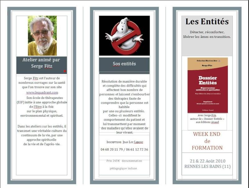 LES ENTITES Stage_10