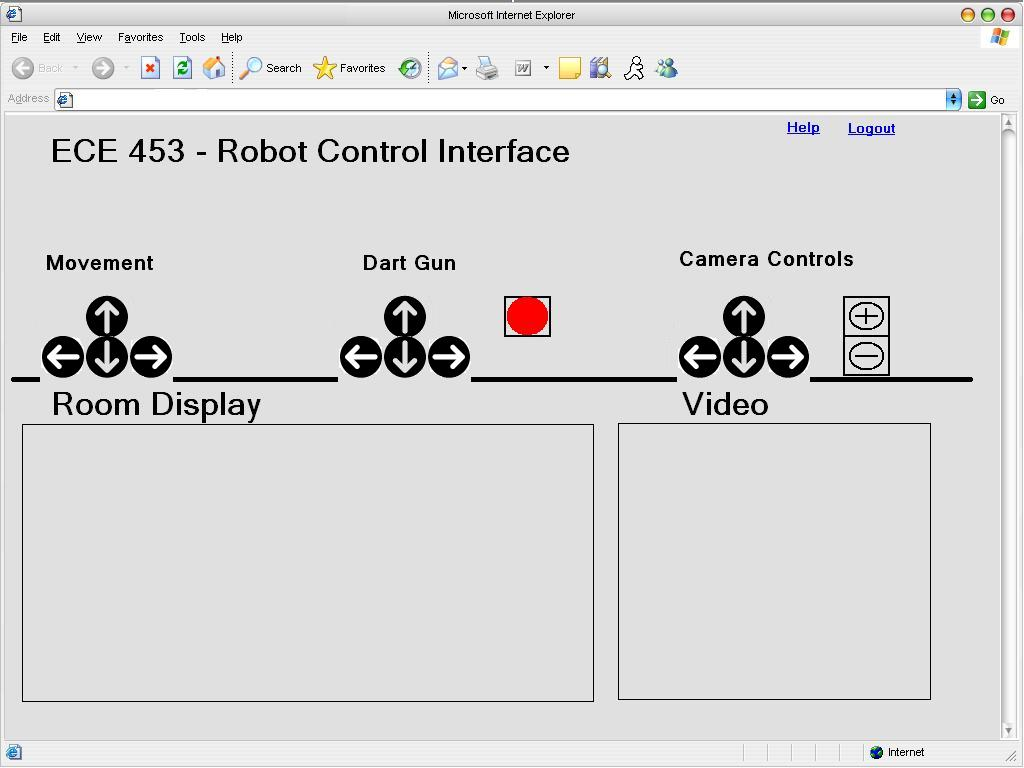 Ideas for the GUI Interf10