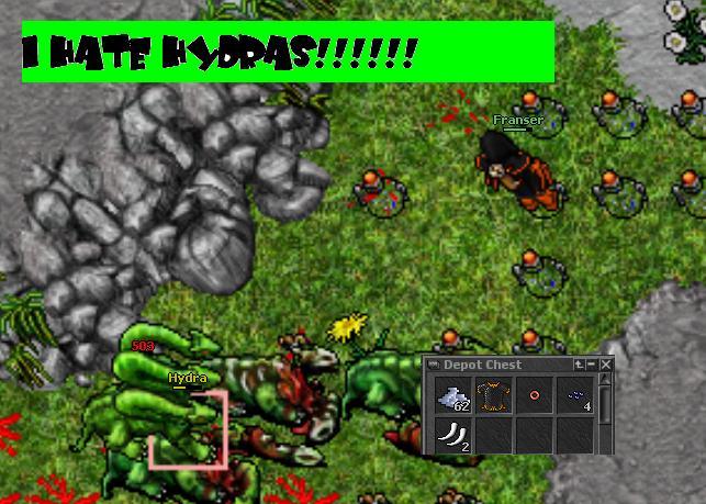 Screenshots Hunts/Loot 1hateh10