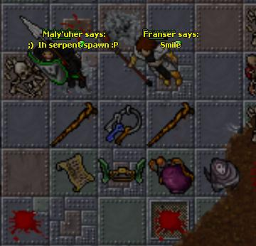 Screenshots Hunts/Loot 1sshun10