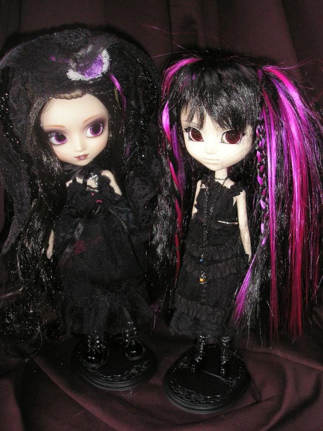 Ma petite famille de Pullip P4180012