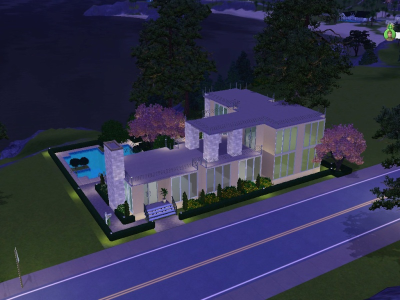 Sims 3 - Page 2 Lights10