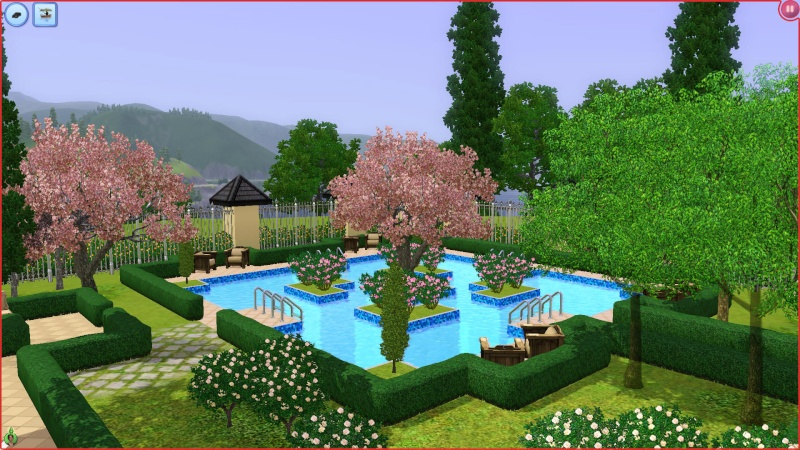 Sims 3 - Page 2 Lights12