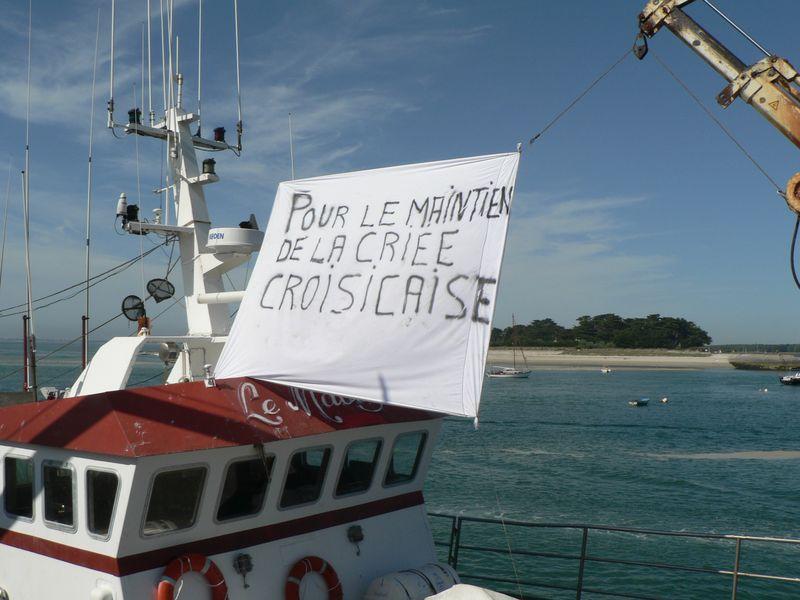 [Activité hors Marine des ports] LE CROISIC Port, Traict, Côte Sauvage... - Page 2 2410
