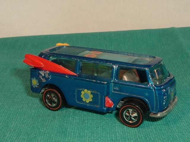 Volkswagen Beach Bomb 1969 Dscf6925