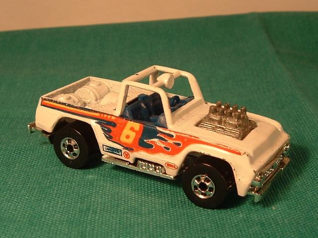 Baja Bruiser 1974 Dscf6946
