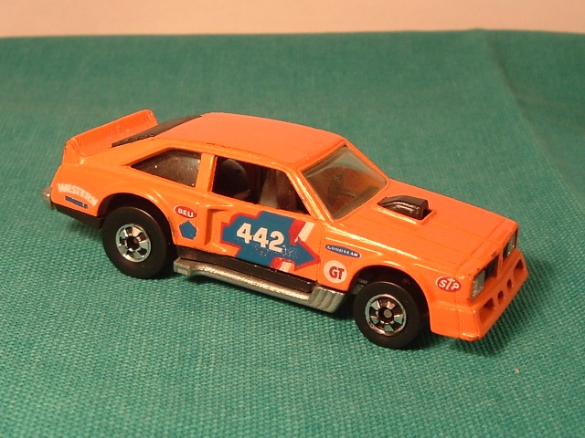 Flat Out 442 1979 Dscf6947