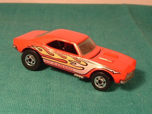 '67 Camaro 1983 Dscf6950
