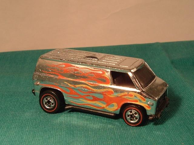 super Van 1975 Dscf6974