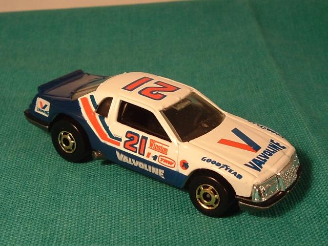 Thunderbird Stocker 1984 Dscf7130