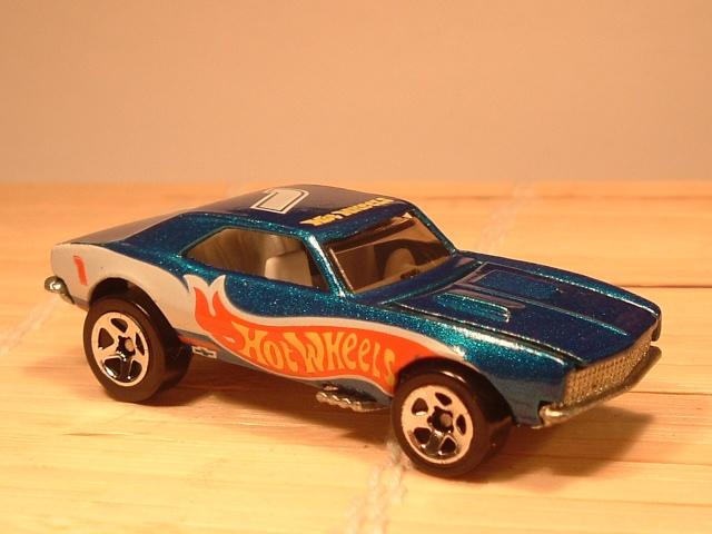'67 Camaro 1983 Dscf7134