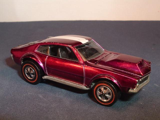 mighty maverick   1970 Dscf7426