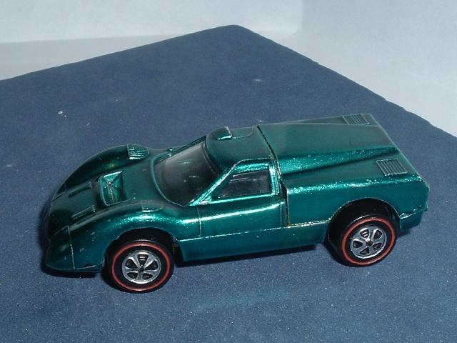 FORD J CAR  1968 Dscf8034