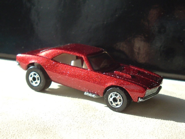 '67 Camaro 1983 Dscf8422