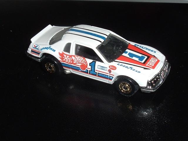 Thunderbird Stocker 1984 Dscf8425