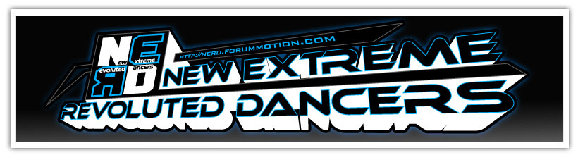 New Extreme Revoluted Dancers