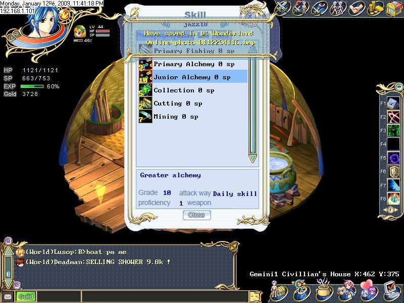 Superior Alchemy Quest 01122313