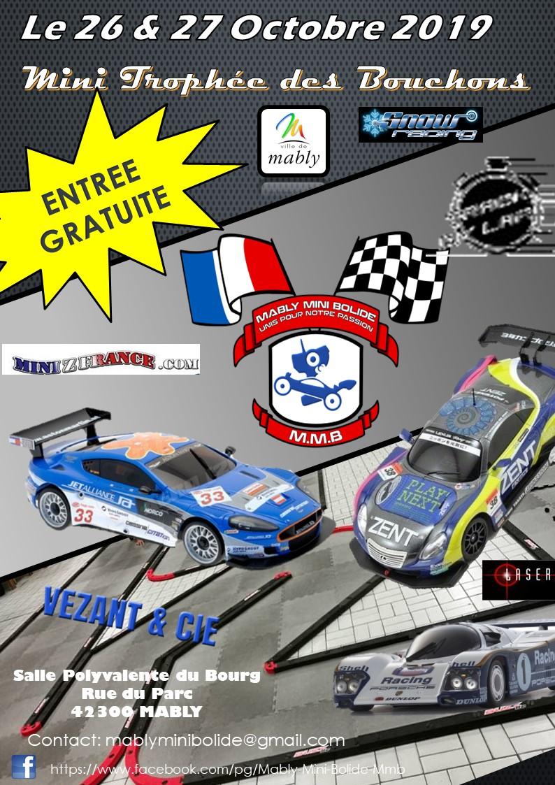 (42) 1er manche du Mini Trophée des Bouchons le 26 et 27 octobre à MABLY.(MMB) Diapos10