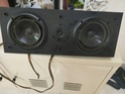 Infinity SM82 & Denon AVC 820 AV Amplifier  Img-2010