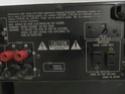 Infinity SM82 & Denon AVC 820 AV Amplifier  Screen17