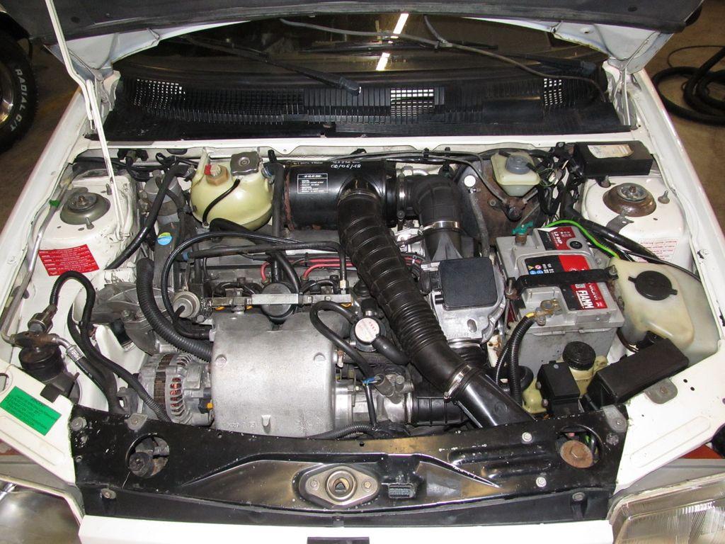[73] 205 GTI 1L9 - 122cv - AM93 - Blanc Banquise Img_4612