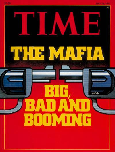 THE MAFIA Big, Bad and Booming 11017710