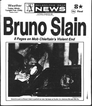 Angelo Bruno assassinated 20090210