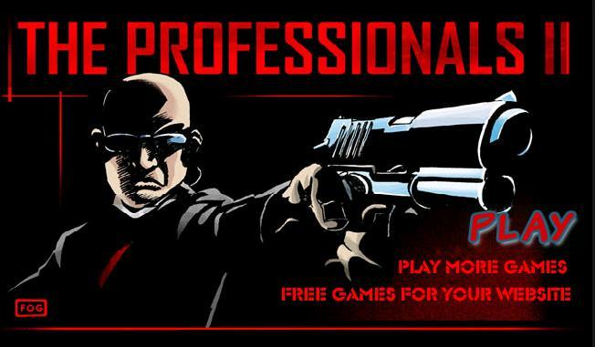 Profesionáli 2