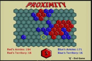 Promixity