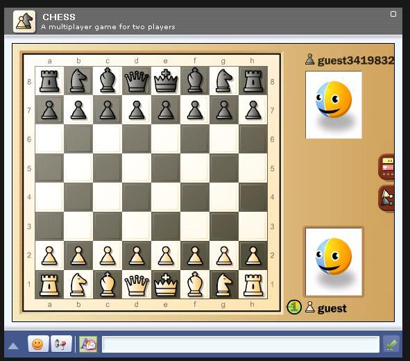 šach proti človeku online