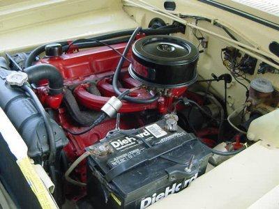 1965 Dodge Dart $12,500 1_0610