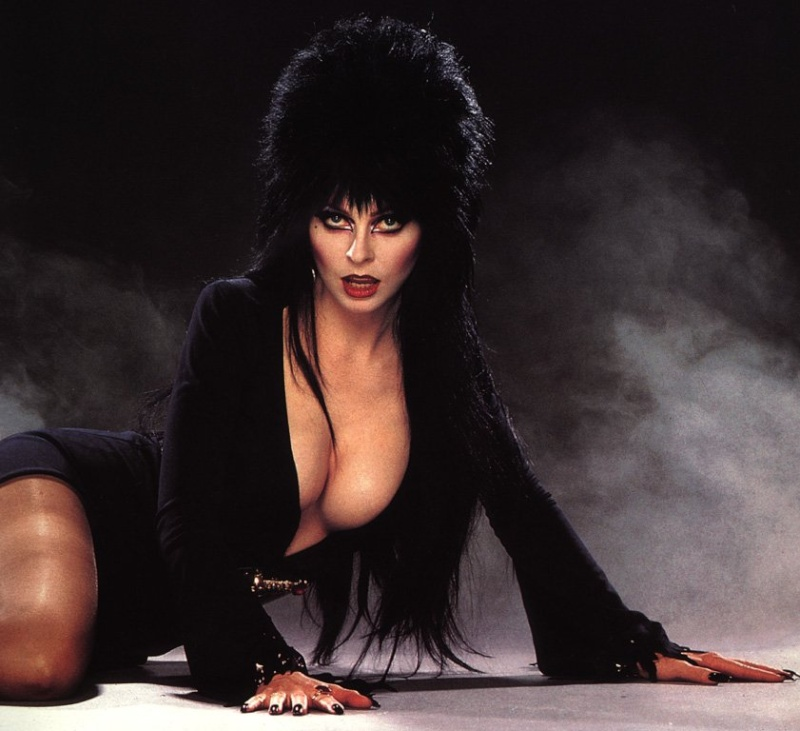 Your dream husband/wife Elvira10