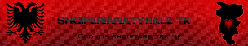 Shqipëria Natyrale
