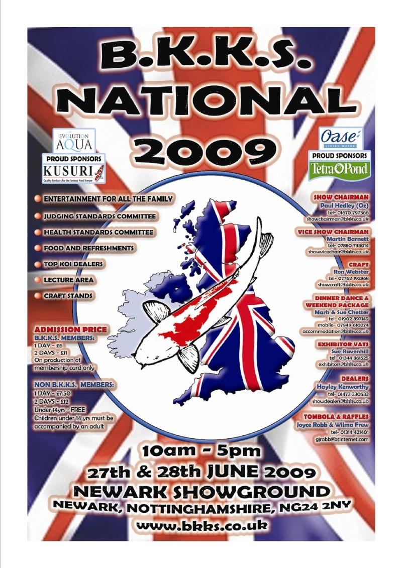 BKKS National 2009 Bkks10