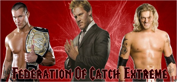Federation of Catch Extreme