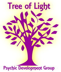 Tree of Light Psychic Development Group