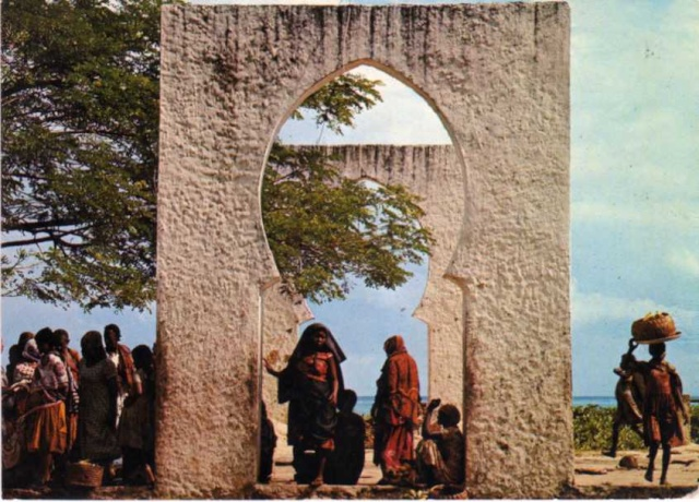 [Campagne] LES COMORES - TOME 001 - Page 2 Grande10