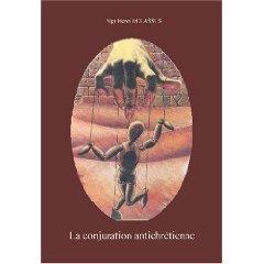 La Conjuration anti-chrétienne 51z3hd10