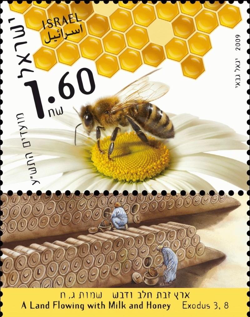 Motiv Bienen und Hummeln - Seite 3 B311