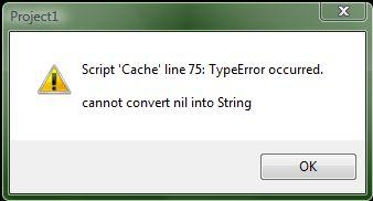 [résolu] gros problème de script Prob11