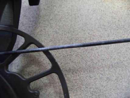 Corde et câbles, matière et technique Post-131
