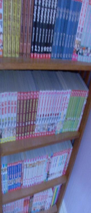 My Manga + Anime Collections! Manga10