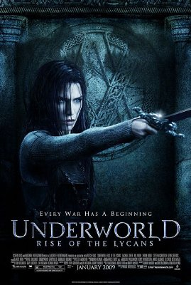 حصريا فيلم الاكشن والفانتازيا Underworld: Rise of the Lycans 2009 DvDsCr مترجم وبحجم 183 ميجا 97298410