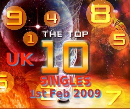 حصريا::Top 10 Singles::1st Feb 2009وعلى أكتر من سيرفر Myegyc10