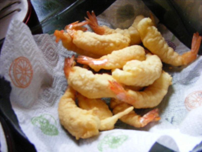 [Salé] Beignets de crevettes Fev_2011