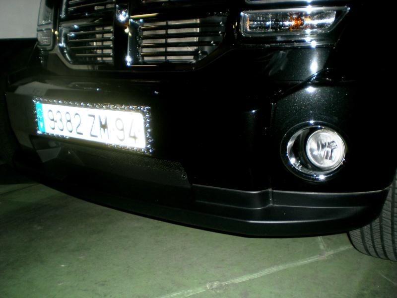Hummer H1 H2 H3 Dodge Nitro Chrom Chrome 110