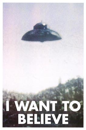 Poster X-Files Fan00010