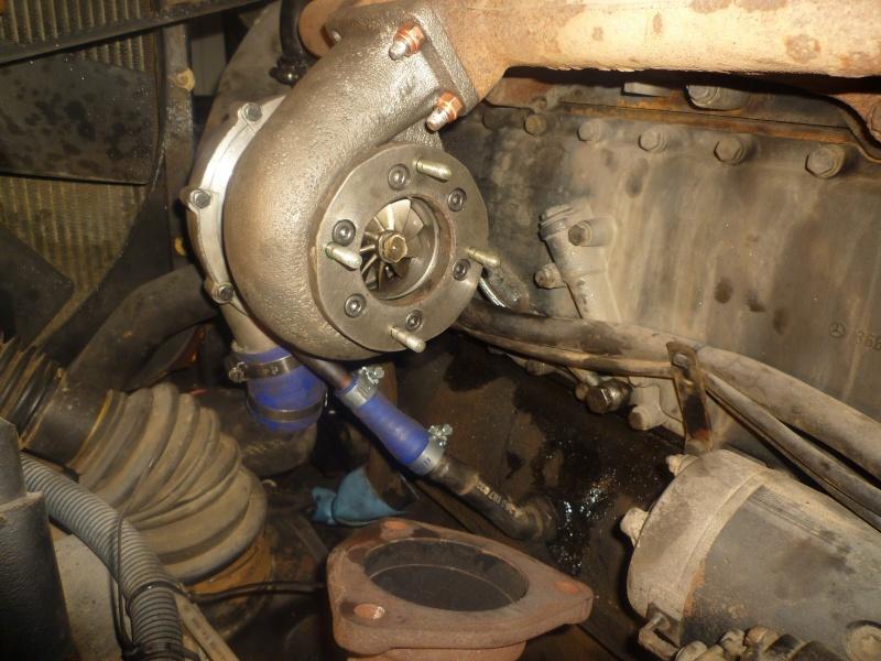 changement du turbo sur le 2150 P1000514