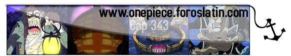 One Piece Episodio 343 Sub Español Cap34311